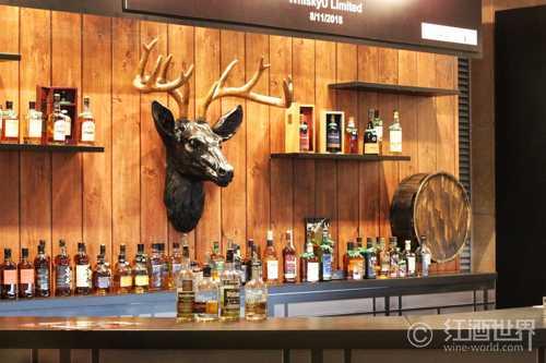 苏格兰威士忌——撑起一个国家的经济支柱