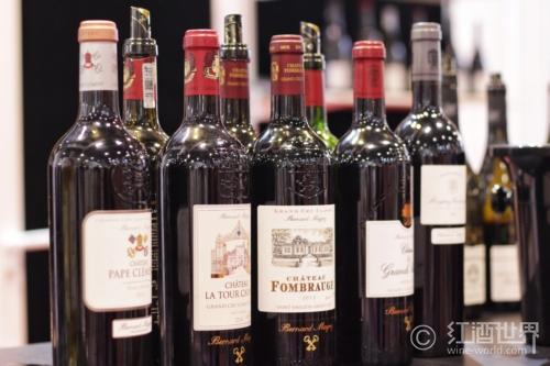 酒业大亨贝尔纳·马格雷旗下的4座列级名庄