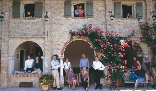 意大利名庄被美国商人收入麾下——维耶蒂酒庄