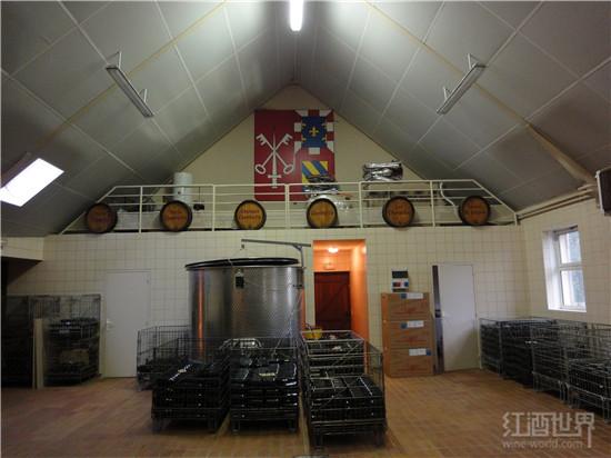 红酒世界探访勃艮第家族名庄——多尔修庄园