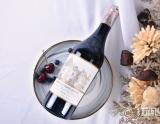 1990年份侯伯王庄园红葡萄酒