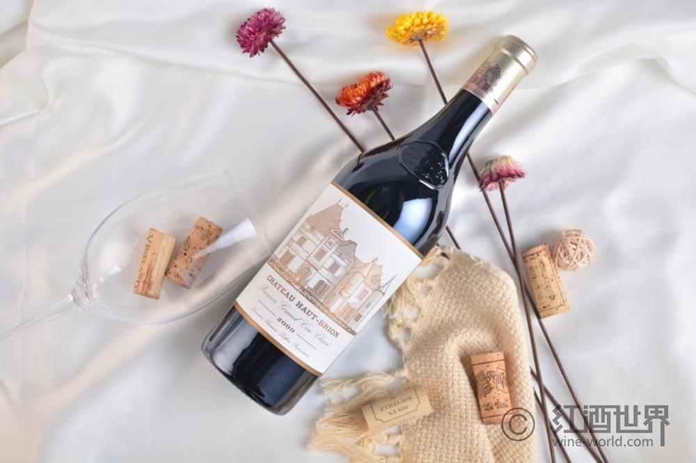 葡萄酒的年份代表着什么?