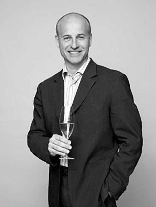 """香槟界的""""帕克"""":理查德·朱林"""