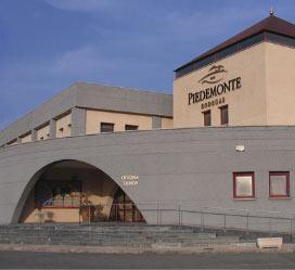 皮尔德蒙特酒庄(Bodegas Piedemonte)