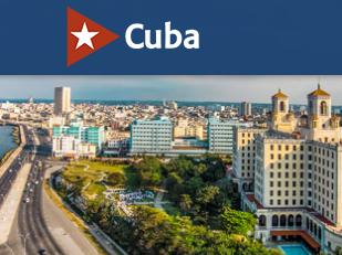 断交55年后,奥巴马访问古巴,他一定不会错过这个……