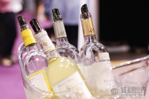 入门级酒迷的白葡萄酒攻略