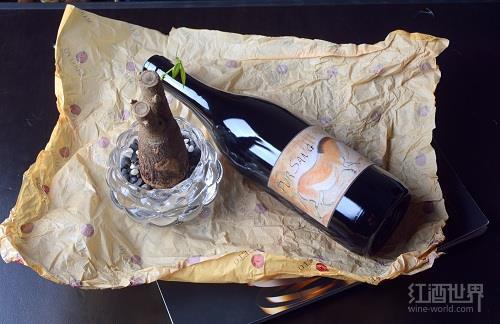 葡萄酒:一杯解千憂