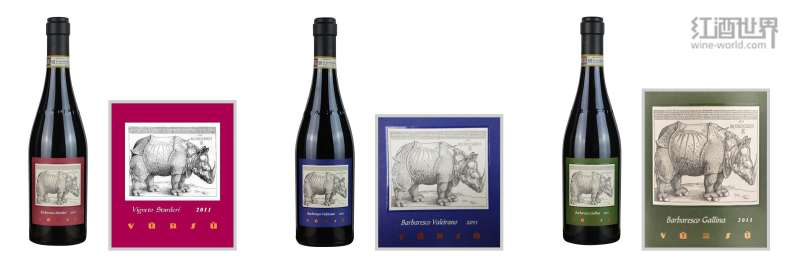 不可错过!靠近犀牛与狮子的斯缤尼塔名酒