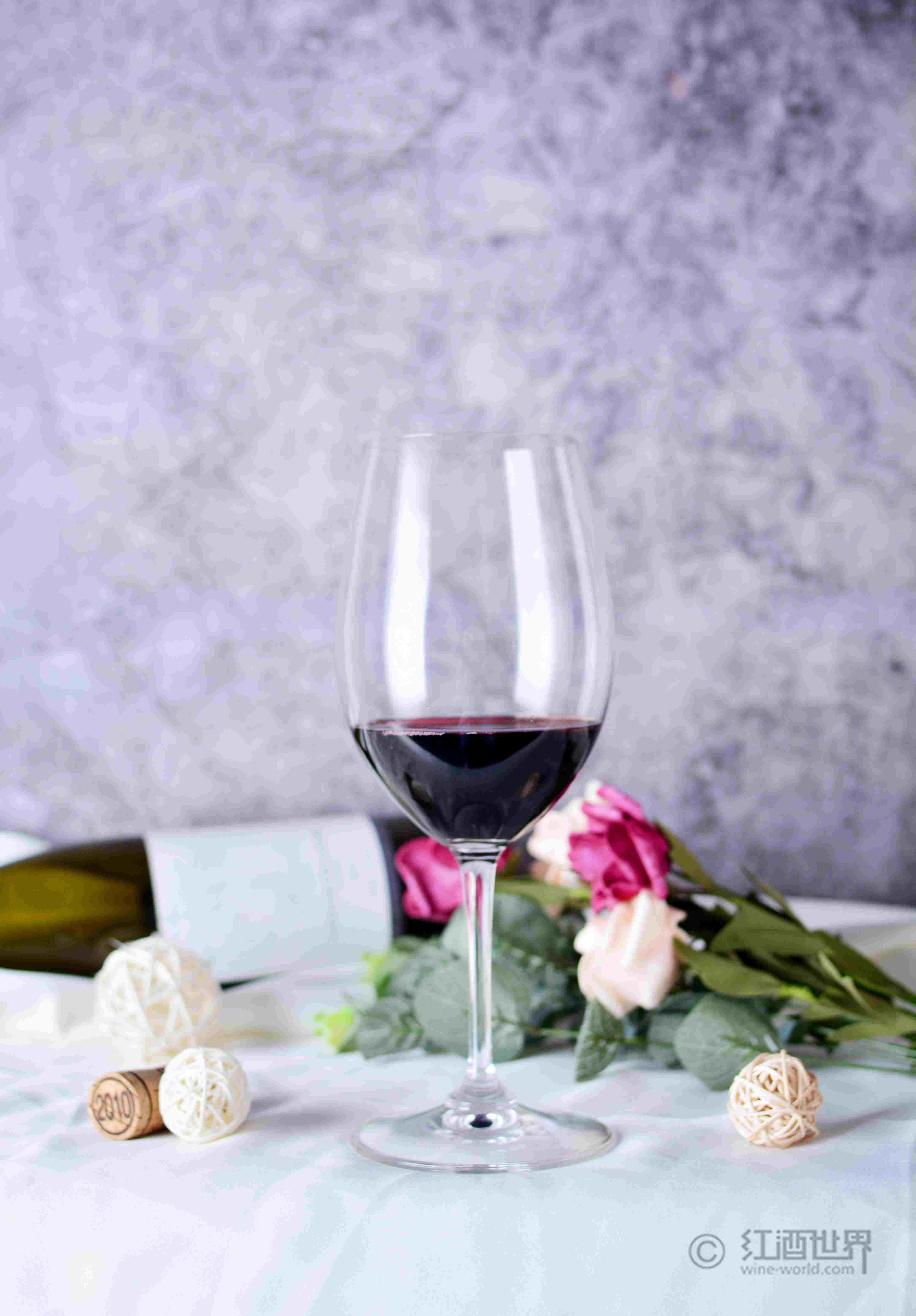 葡萄酒配餐基本准则