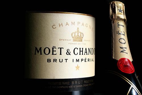 日本市场促进酩悦轩尼诗香槟销售的增长