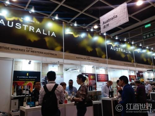 2017年初中国葡萄酒进口量下降