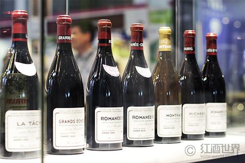 选择葡萄酒:合适的才是最好的