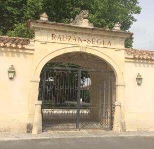 魯臣世家莊園Chateau Rauzan-Segla
