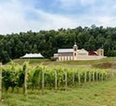 格兰酒庄Glen Hill Winery