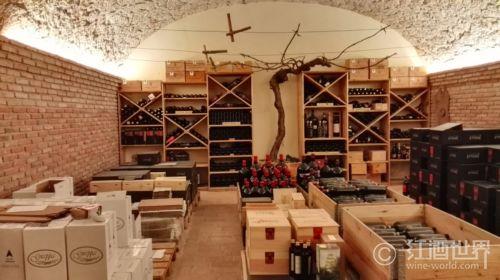 近10年意大利葡萄酒的年份差异