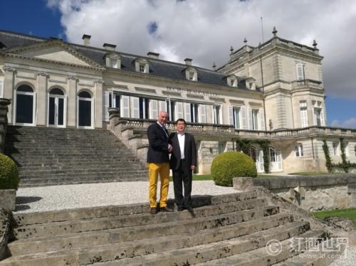 红酒世界2016期酒抢先看:宝嘉龙城堡