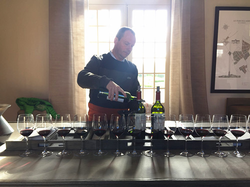 2018年份波尔多期酒各大名家点评荟萃