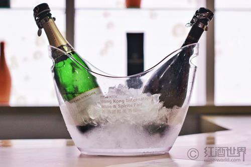 7件完美的香槟艺术,不仅仅是视觉惊艳!