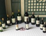 1999年份侯伯王庄园红葡萄酒(大瓶装)