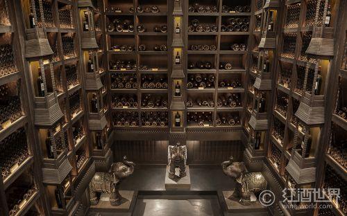 葡萄酒储存温度及存放环境有什么要求