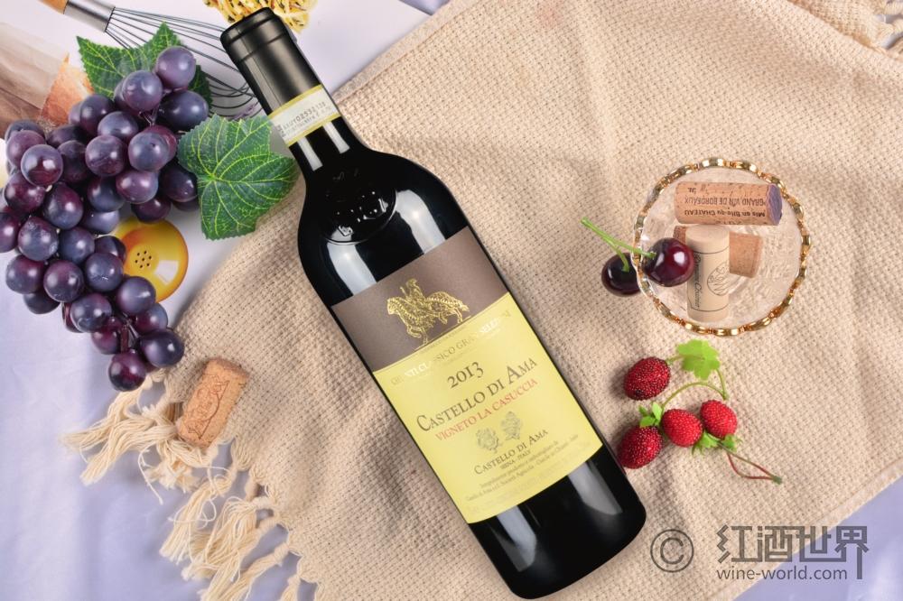 优秀!这些意大利红葡萄品种不能忽视