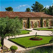 芳布洛克酒庄Chateau Font du Broc