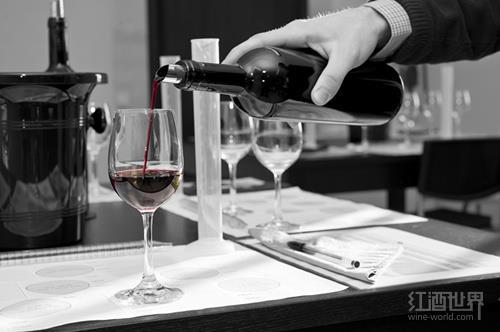 """希腊葡萄酒的""""四大天王"""""""