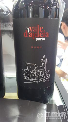 葡萄酒ABC:波特酒