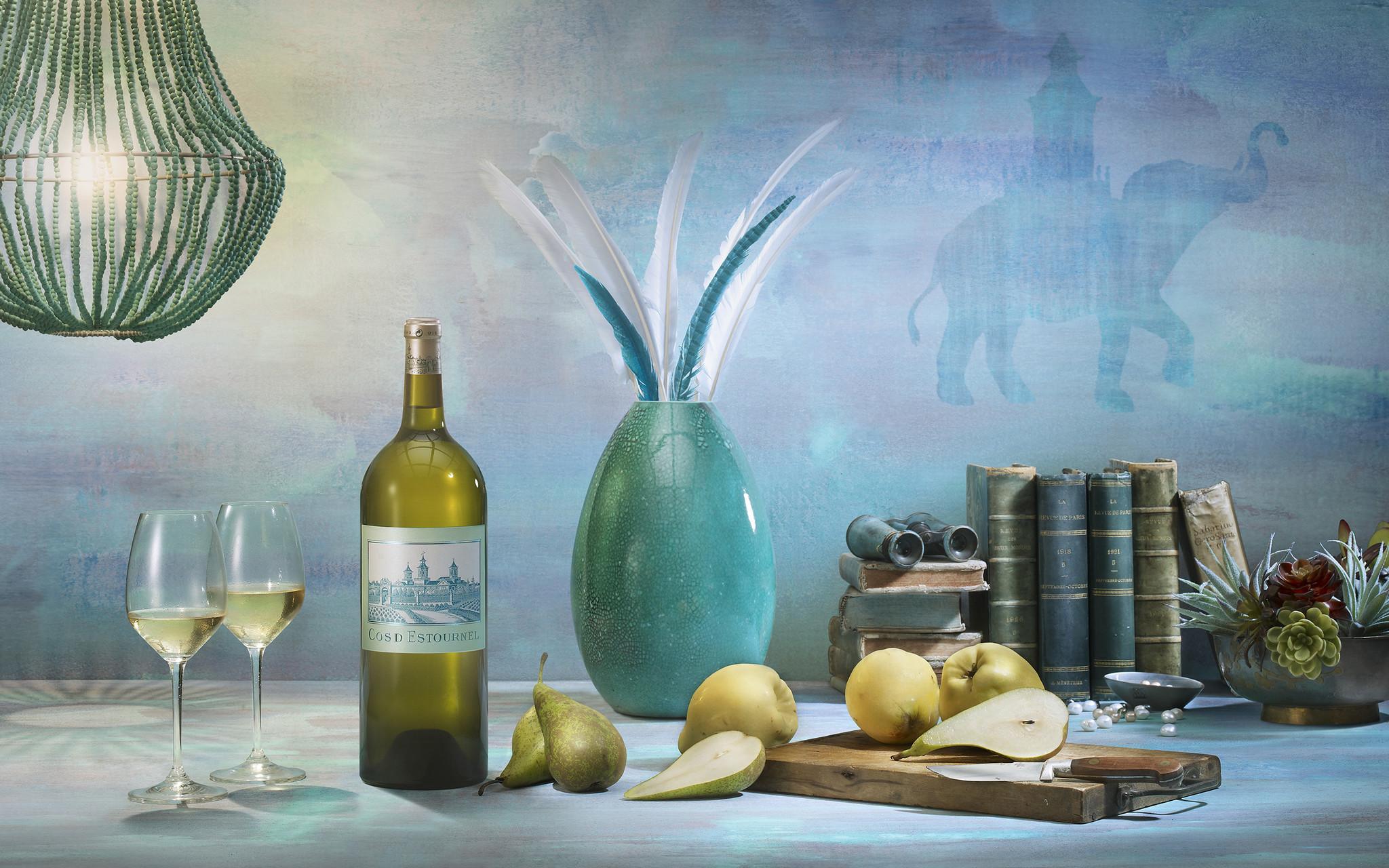 教你区分长相思和绿维特利纳葡萄酒