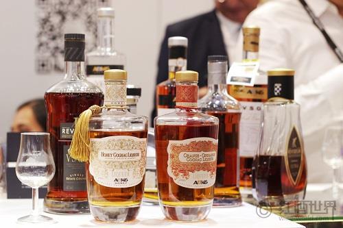 LV集团高端酒销售受阻