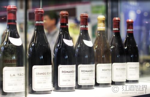 勃艮第红酒价格上涨,如何理性投资?