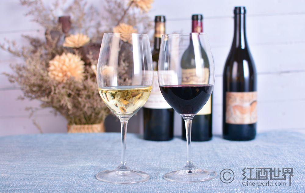 葡萄酒里都有什么?