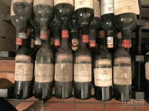 葡萄酒年份决定价值?