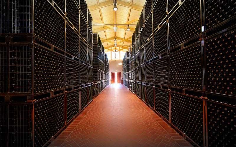 名庄档案:贝加西西里亚酒庄