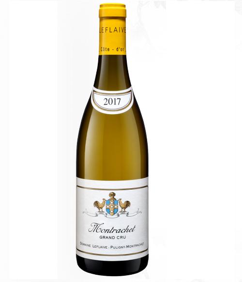 勃艮第白葡萄酒女王:安妮-克劳德·勒弗莱