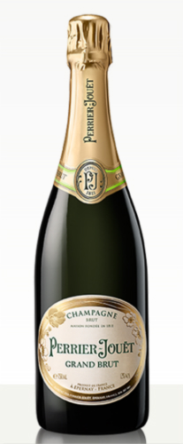 法国十大最畅销香槟品牌