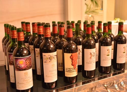 葡萄酒储存的是与非