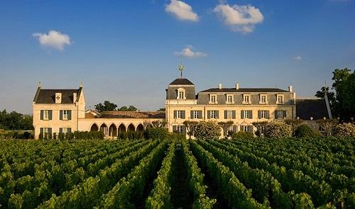 世界顶级葡萄酒——2010美讯酒庄干红葡萄酒