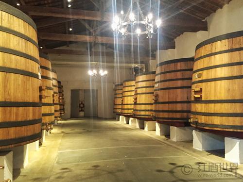 红酒世界2018波尔多期酒品鉴——玛歌酒庄