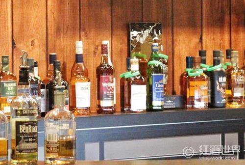 喝酒还是品酒?——苏格兰威士忌的喝与品