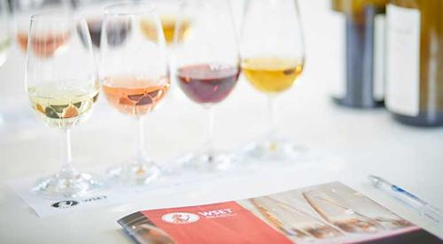从事葡萄酒行业,可以考哪些证?