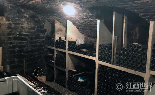 葡萄酒征服世界的历史