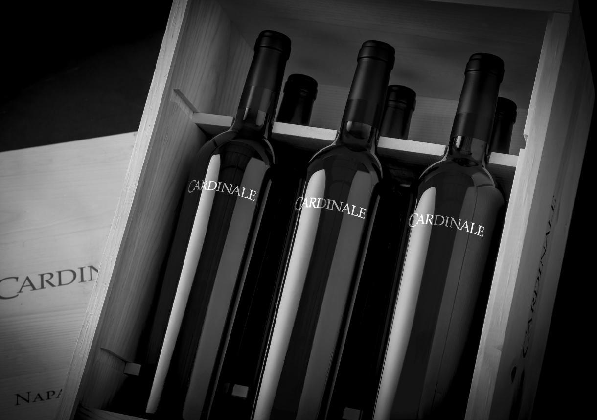 卡迪纳尔酒庄:打造独一无二的纳帕谷赤霞珠