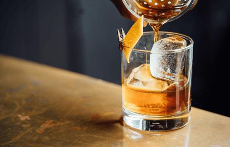 """""""掺水""""的威士忌为何更好喝?"""