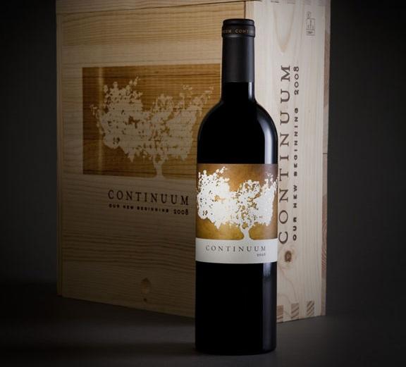 2019年Liv-ex葡萄酒分级中的美国佳酿