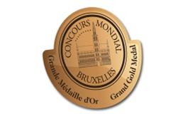 全球知名葡萄酒大赛之布鲁塞尔国际葡萄酒大赛