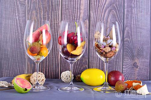 望-闻-品,三步判断葡萄酒的质量