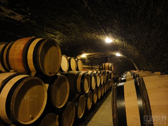 红酒世界勃艮第名庄探访之达杜威酒庄