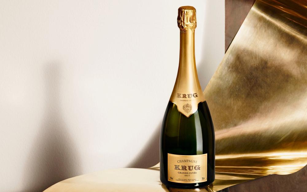 2000年份库克年份香槟