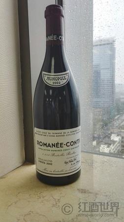 葡萄酒投资市场前景探讨